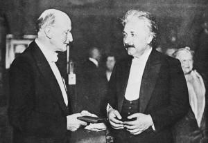 Planck Einstein