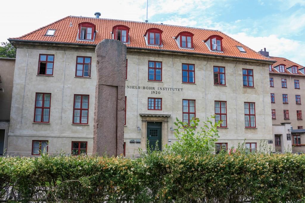 Institut de Bohr