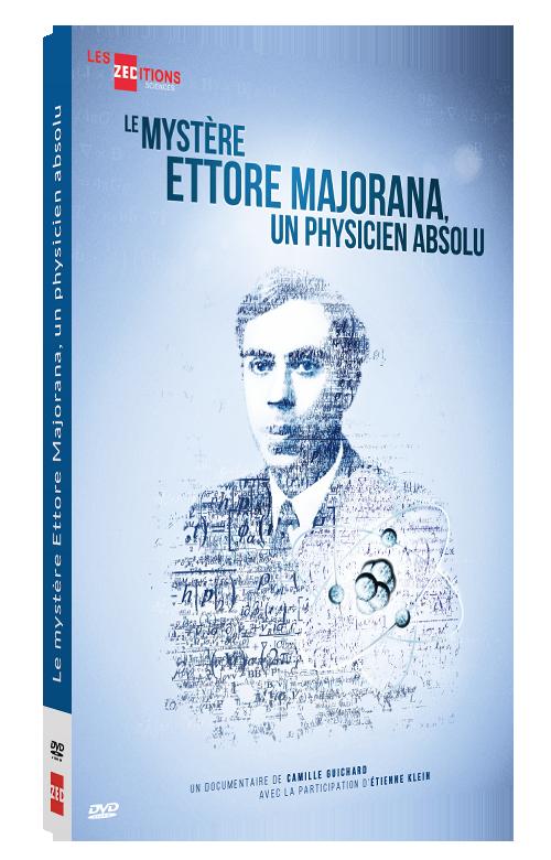 DVD Majorana